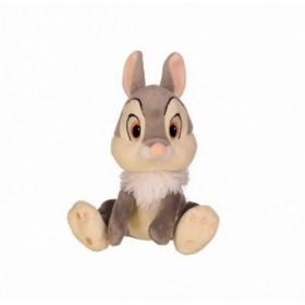 Accueil Disney Doudou Disney Lapin Gris Panpan Pantin - Bambi