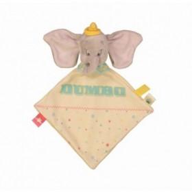 Accueil Disney Doudou Disney Elephant Beige Plat - Dumbo