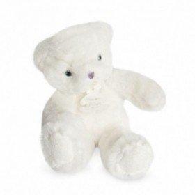 Accueil Histoire d'ours Doudou Histoire d'ours Ours Blanc Pantin - Poudres