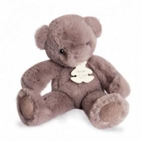 Accueil Histoire d'ours Doudou Histoire d'ours Ours Marron Pantin - Poudres