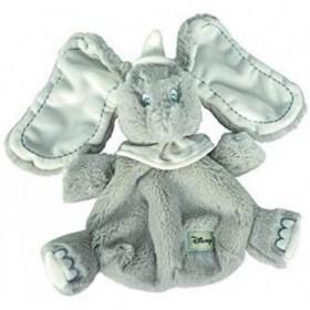 Accueil Disney Doudou Disney Elephant Gris Plat - Dumbo