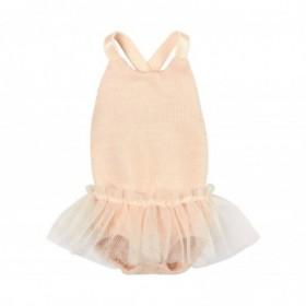 Accueil Maileg Maileg Accessoire Rose justaucorps Tutu Ballerine Mini Pantin