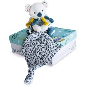 Accueil Doudou et Compagnie Doudou Doudou et compagnie Koala Vert Pantin - Yoca