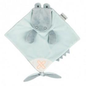 Accueil Babynat doudou Babynat Koala Gris et Blanc Les Natures Marionnette