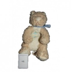 Accueil Bengy doudou Bengy Ours Beige cerf volant 15cms Pantin