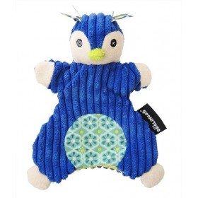 Accueil Deglingos doudou Deglingos Pingouin Bleu Frigos Marionnette