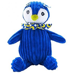 Accueil Deglingos doudou Deglingos Pingouin Bleu Simply 15cms Frigos Pantin