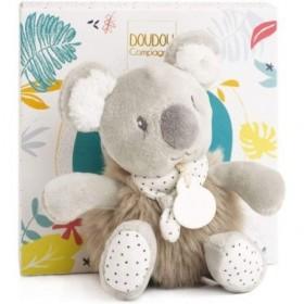 Accueil Doudou et Compagnie Doudou Doudou et compagnie Koala Gris Pantin - Les Minizoo