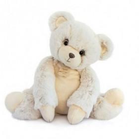 Accueil Histoire d'ours Doudou Histoire d'ours Ours Beige Pantin - Les Softy