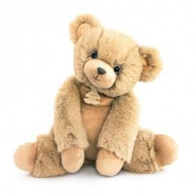 Accueil Histoire d'ours Doudou Histoire d'ours Ours Miel Pantin - Les Softy