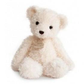 Accueil Histoire d'ours Doudou Histoire d'ours Ours Blanc Pantin - Les Chiné