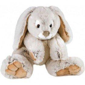 Accueil Histoire d'ours Doudou Histoire d'ours lapin Blanc Pantin - Eliott