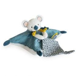 Accueil Doudou et Compagnie Doudou Doudou et compagnie Plat - Mon petit Koala Yoca