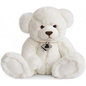 Accueil Histoire d'ours Doudou Histoire d'ours Ours Blanc Pantin - Alaska