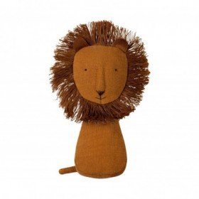 Accueil Maileg doudou Maileg Lion Marron Noah's Friends Hochet