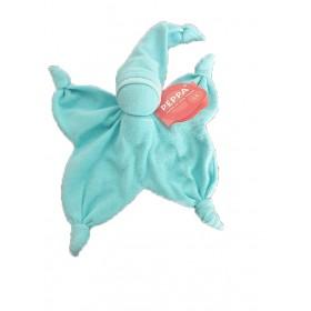 Accueil Z'autres marques Doudou Babylonia Poupée Bleu turquoise Plat - Peppa