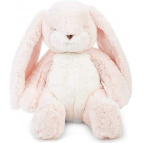 Accueil Z'autres marques Doudou Bunnies by The Bay Lapin Rose pantin -