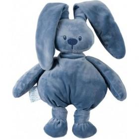 Accueil Nattou Doudou Nattou Lapin Bleu Pantin - Lapidou