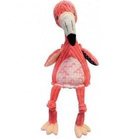 Accueil Deglingos Doudou Deglingos Flamant Rose 46 cm Pantin - Flamingos