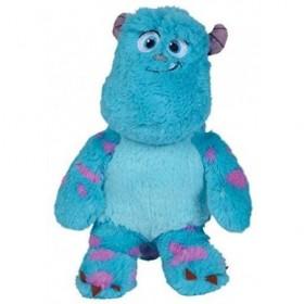Accueil Z'autres marques Doudou Pixar Monstre Bleu Monstre et Compagnie Sully Pantin - Personnage