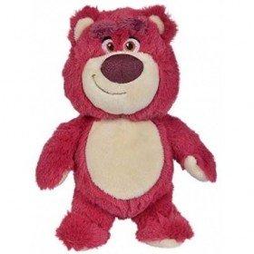 Accueil Z'autres marques Doudou Pixar Ours Rouge Lotso de Toys story Pantin - Personnage