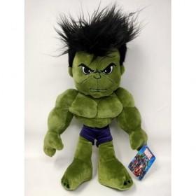 Accueil Z'autres marques Doudou Marvel Vert Hulk Pantin - Personnage