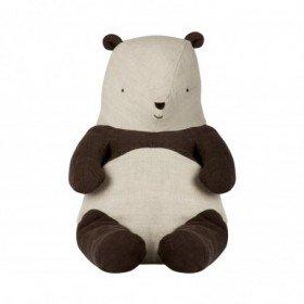 Accueil Maileg doudou Maileg Panda Noir Medium Pantin