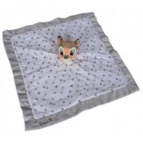 Accueil Disney Doudou Disney Cerf Blanc Bambi  Plat - Personnage