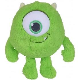 Accueil Z'autres marques Doudou Pixar Monstre Vert Monstre et Compagnie Bob Razowski Pantin - Personnage