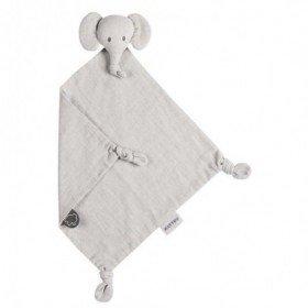 Doudou nattou Elephant Gris...