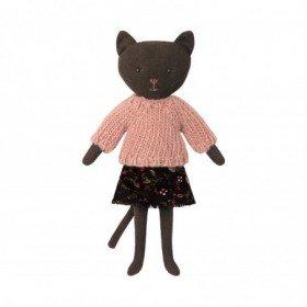 Accueil Maileg doudou Maileg Chat Noir Kitten Pantin