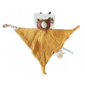 Doudou Moulin Roty Ours...