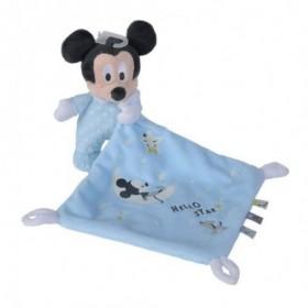 Doudou Disney Souris Bleu...