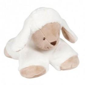 Doudou Nattou Mouton Blanc...