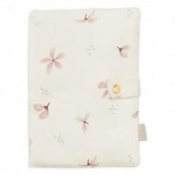 Accueil Camcam Camcam Blanc Carnet de santé - 21 x 15 cm Windflower