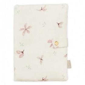 Accueil CamCam Copenhagen Camcam Blanc Protége Carnet de santé Windflower Créme