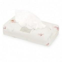 Accueil Camcam Camcam étui à lingette Blanc - 22 x 16,5 cm Windflower