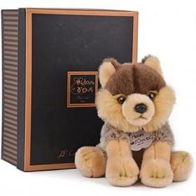 Doudou Histoire d'ours Loup...