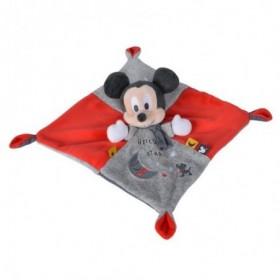Accueil Disney Doudou disney Personnage Gris Mickey Plat - 25 cm Starry Night
