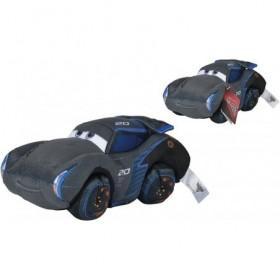 Accueil Disney Doudou Disney Voiture noir Jackson Pantin - 25 cm Cars