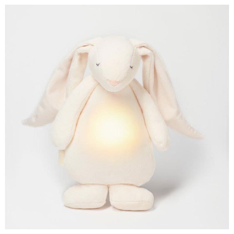 Accueil  Peluche lapin Blanc l'indispensable - Moonie