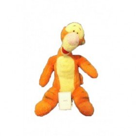 Accueil Disney doudou Disney Tigre Orange Les Amis de Winnie Pantin