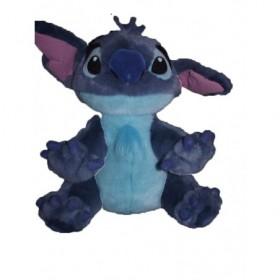 Accueil Disney doudou Disney Personnage Bleu Lilo & Stitch Pantin