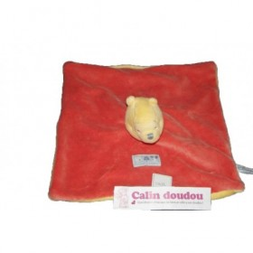 Accueil Disney doudou Disney Souris Rouge friends porcinet Winnie l'ourson Plat