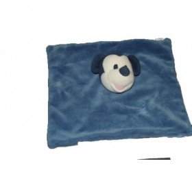 Accueil Disney doudou Disney Souris Bleu Mickey plat