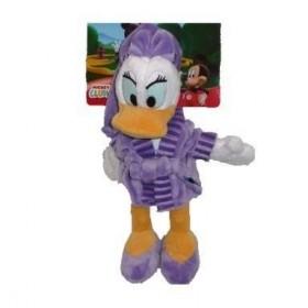 Accueil Disney doudou Disney Canard Violet Daisy peignoir et bonnet violet Daisy Pantin