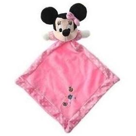 Accueil Disney doudou Disney Personnage Rose Minnie Plat