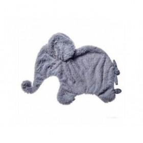 Accueil Dimpel doudou Dimpel Elephant Bleu Oscar Plat