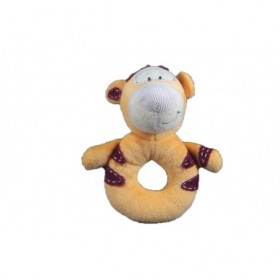 Accueil Disney doudou Disney Tigre Orange Les Amis de Winnie Hochet