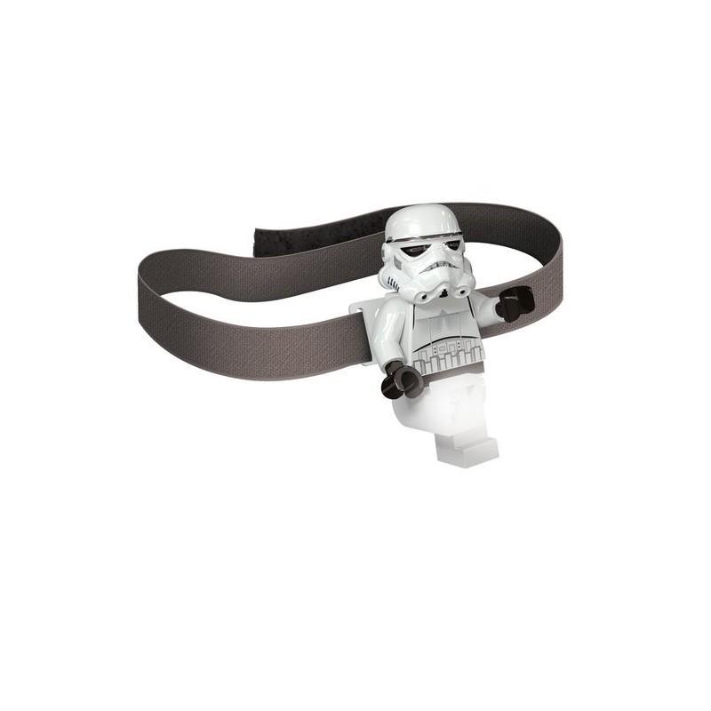 Accueil Disney Disney Lampe Blanc Frontale Stormtrooper LedLite Lego Lampe